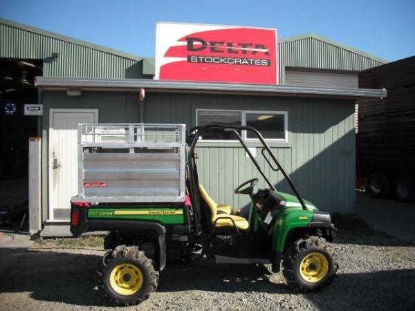 Delta Stock Crates Our Range Gator Dog Box Utility Crate