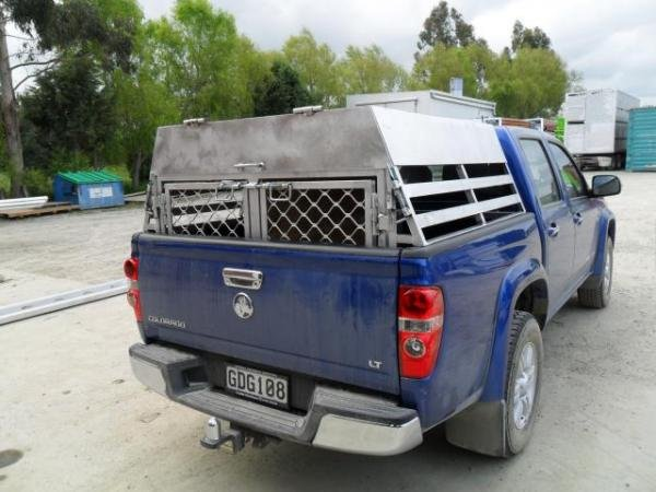 Small Dog Crates Nz